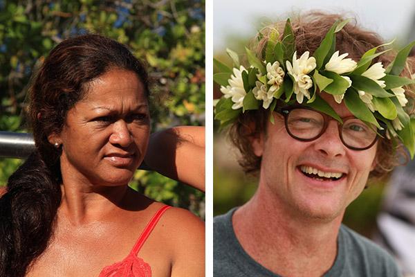 Havaiki & Joachim